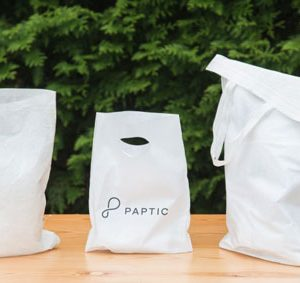 Paptic Paper Packaging