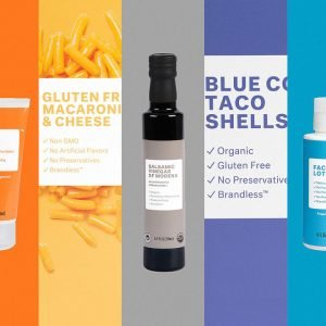 There's no such thing as Brandless