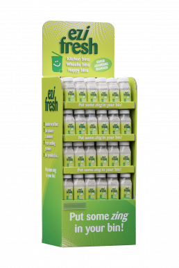 Ezi Fresh Retail Merchandise Display